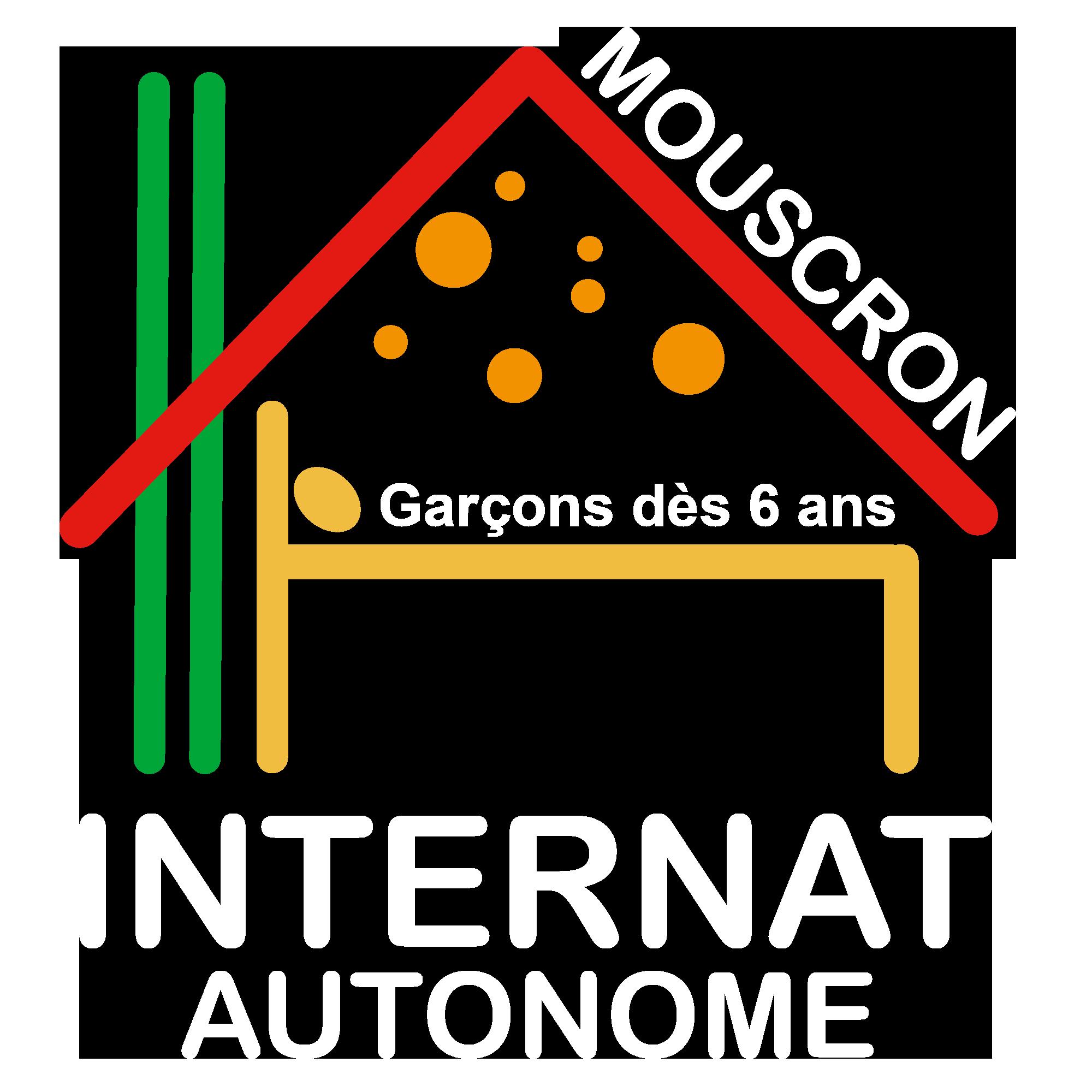 logo Internat Autoneme Mouscron